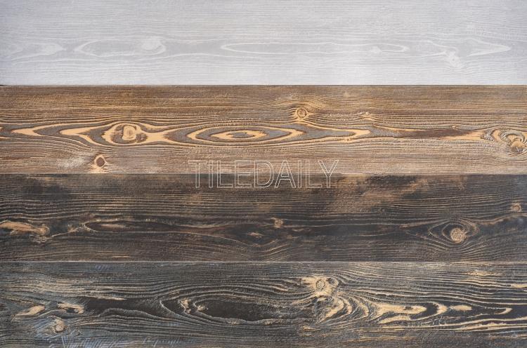 old wood look porcelain floor tile